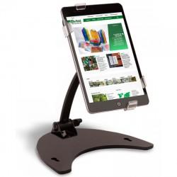 X-tend - držák na tablet, stolní, černý 570007