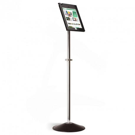 X-tend - podlahový stojan na tablet se zabezpečením, (2 klíče) 570047