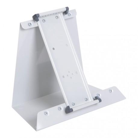Pultový stojan kovový A5 na 10 kapes, bez kapes