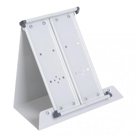 Pultový stojan kovový A5 na 20 kapes, bez kapes
