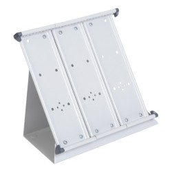 Pultový stojan kovový A5 na 30 kapes, bez kapes