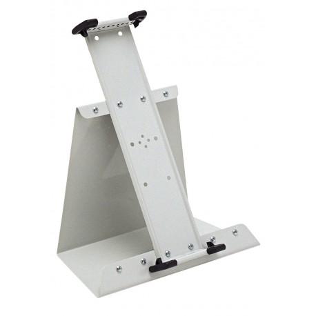 Pultový stojan kovový A4 na 10 kapes, bez kapes