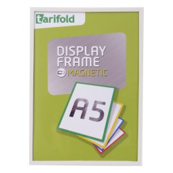 Magnetický rámeček A5 bílý/1ks Display Frame