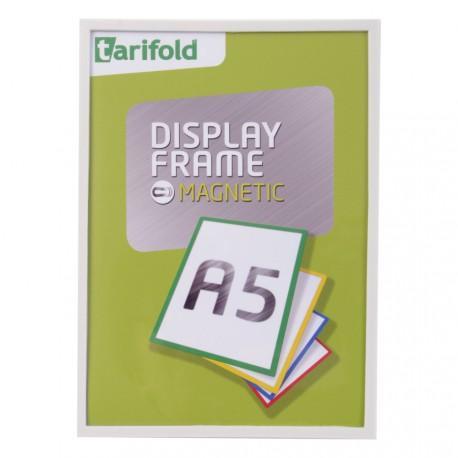 Magnetický rámeček A bílý Display Frame/1ks