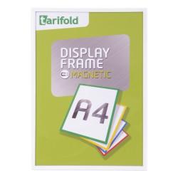 Magnetický rámeček A4 bílý/1ks Display Frame