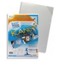 Kapsa Kang Easy Load A3 magnetická transparentní/1ks