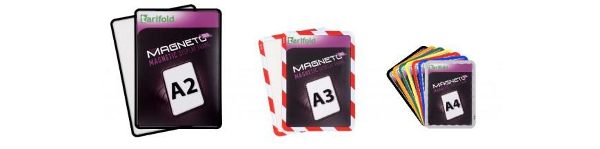 Magneto Solo - magnetické kapsy