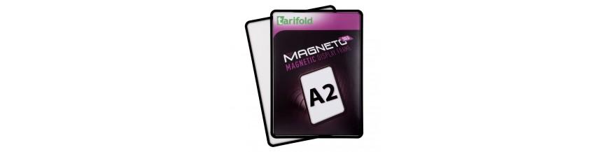 Magneto Solo A2 - magnetické kapsy
