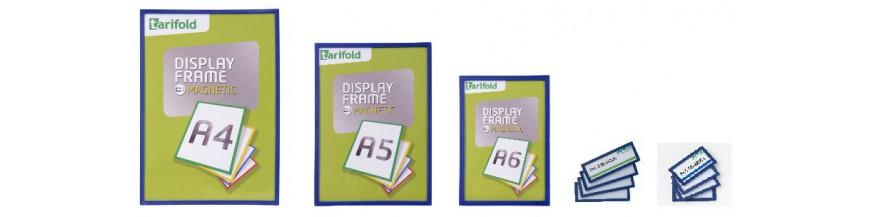 Samolepící rámečky Display Frame